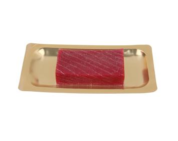 肉砖真空贴体包装