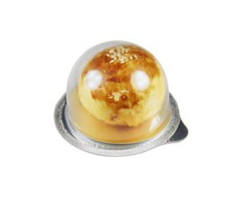蛋黄酥热成型气调包装