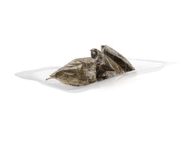 粽子贴体包装