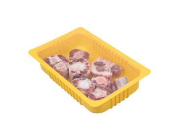 冷鲜肉气调包装