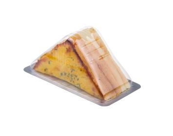 三明治包装