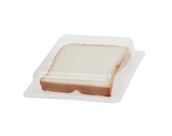 面包热成型气调包装