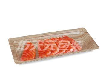 海鲜真空贴体包装