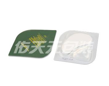 眼膜热成型拉伸膜包装