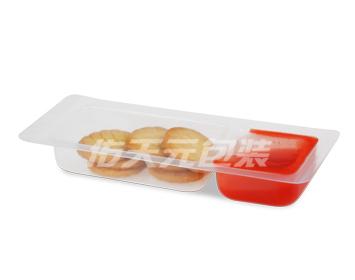饼干拉伸膜气调包装