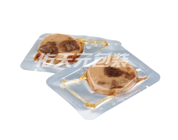 豆干拉伸膜真空包装